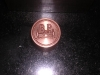 Szikraforgácsoló bélyeg