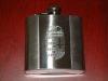 Magyar címeres flaska